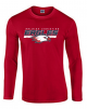 Raleigh Christian 2018 Spirit Store 8400 RED