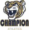 Champion Christian College Spirit Store