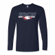 Raleigh Christian 2018 Spirit Store 8400 NAVY