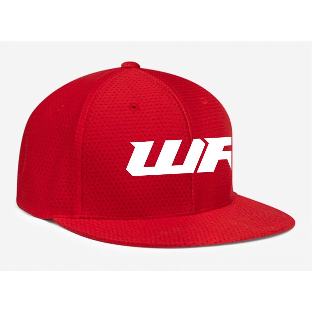 WR 2020 Spring Caps Red