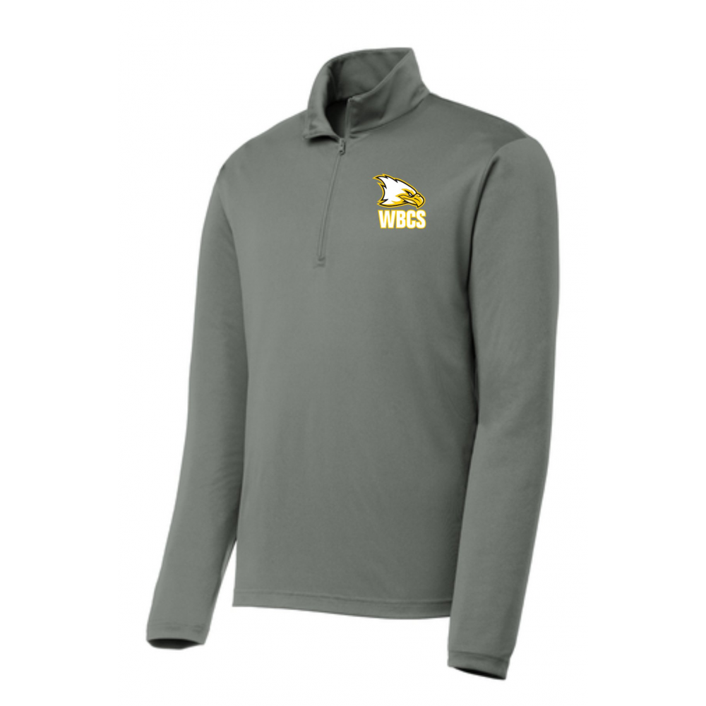 Woodland Baptist Year Around Outerwear Sport Tek Posicharge Competitor 1 4 Zip Pullover Shop top fashion brands polo shirts at ✓ free delivery and returns possible on eligible purchases. 323 sports
